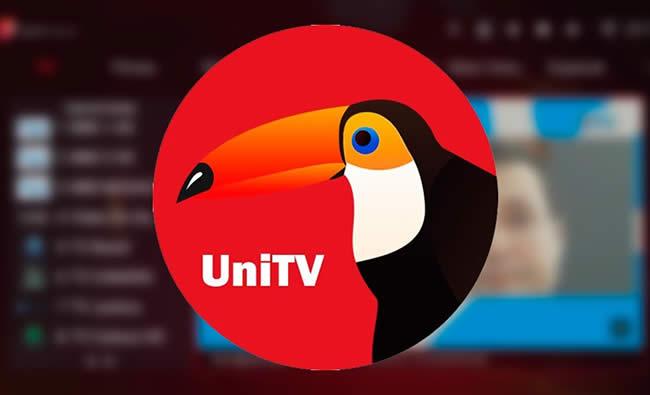 Unitv