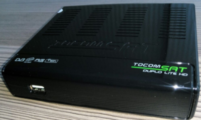 Tocomsat Duplo Lite HD