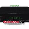 atualização Tocomsat Combate HD - azamerica sat & portal do az