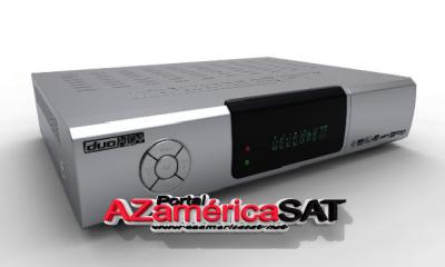 atualização Tocomsat Duo HD + Plus