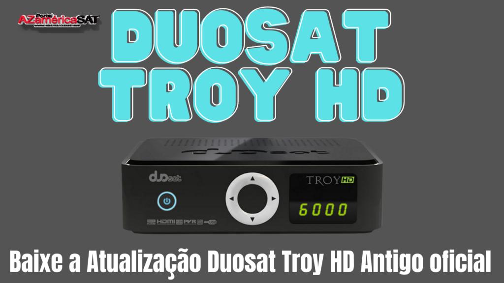 DUOSAT TROY HD 1 1