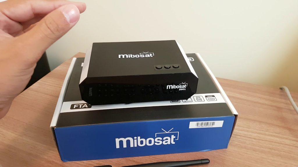 atualização Mubisat 2001