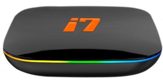 Azamerica i7 IPTV