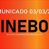 COMUNICADO CINEBOX