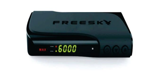 Freesk Max (Chile)