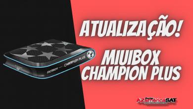 Miuibox Champion Plu