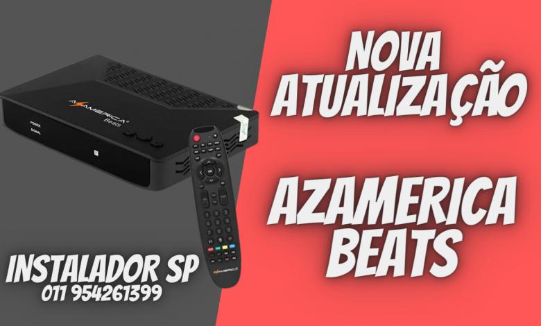 Nova Atualização azamerica beats -confira