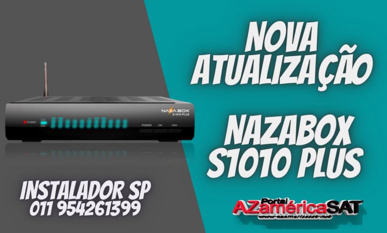 Nazabox S1010 Plus