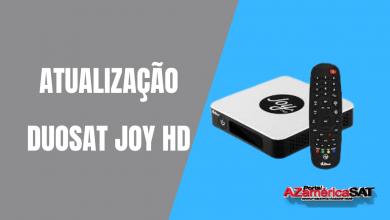 Atualizacao Duosat JOY HD