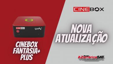 Cinebox Fantasia + Plus