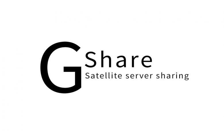servidor gshare