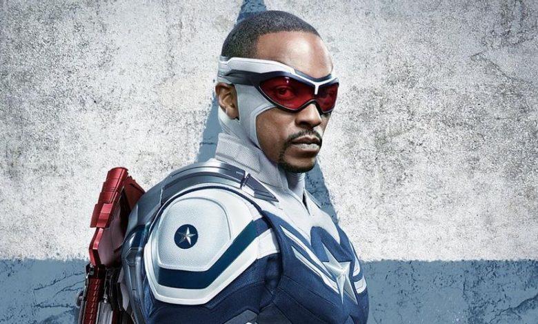 marvel - falcon-winter-soldier-captain-america-poster
