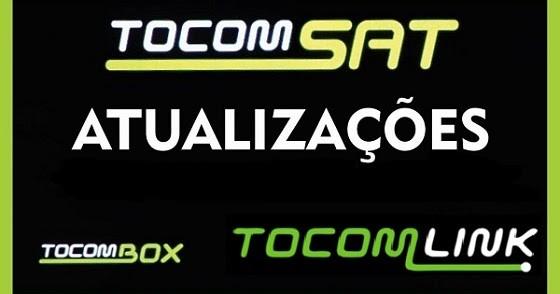 Atualização Tocombox