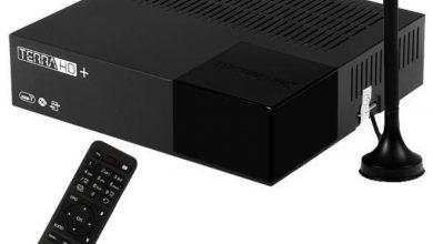 Tocomlink Terra HD Plus