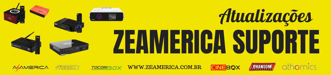 Zeamerica Banner