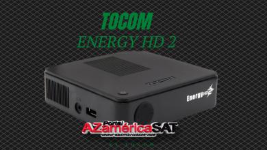 TOCOM ENERGY HD 2