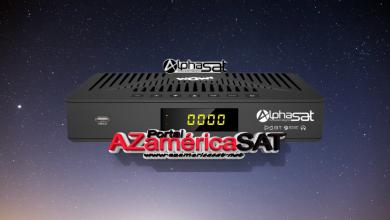 atualização alphasat wow