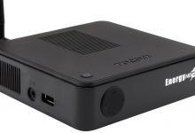 Tocombox Energy HD 2