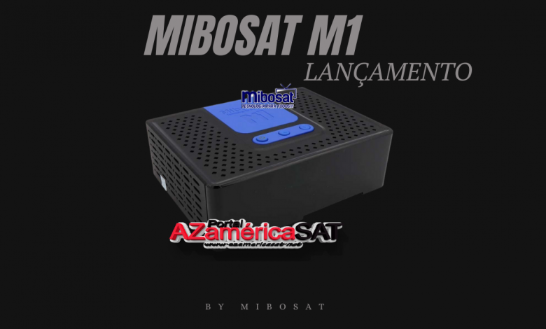 Mibosat M1