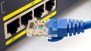 cabo ou wi-fi
