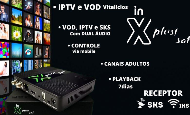 Atualização XPlus SAT