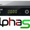 Atualização Alphasat Go v.1.24 - 23/09/2018