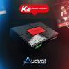 Audisat K30 Aventador ACM Nova atualização v.2.013 - 27/09/2018