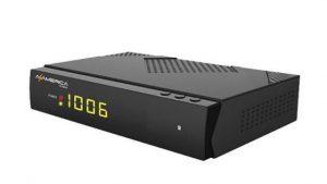 Azamerica S1006 Ultima Atualização v.1.09.19129 - 26/09/2018