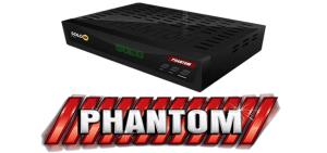 Atualização Phantom Solo 4k V.2.0.2.827 - 2018