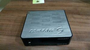Tocomsat Combate S Limited Edition