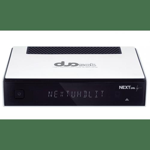 atualização Duosat Next UHD Lite