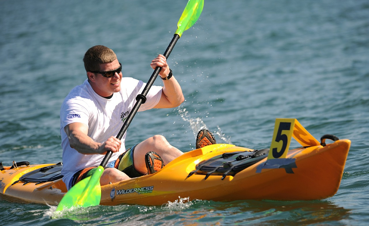 kayaking 569282 1280